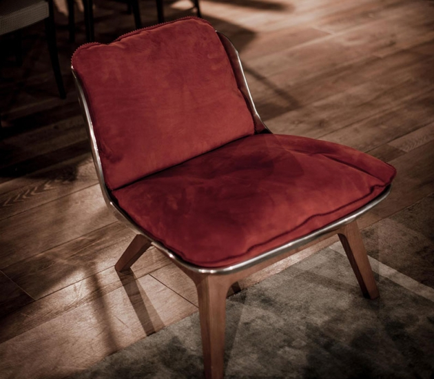 Кресло Baxter Houston