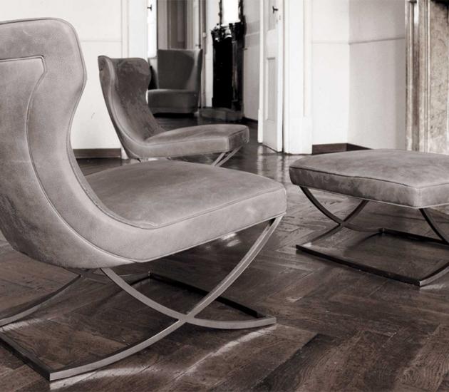Кресло Baxter Paloma