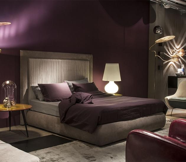 Кровать Baxter Simons Special