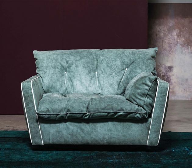 Кресло Baxter Sorrento