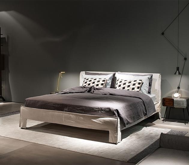 Кровать Baxter Summer