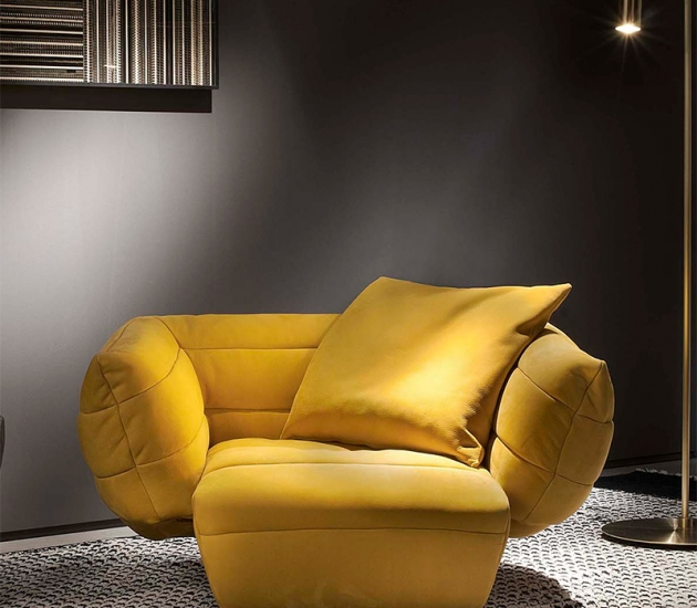 Кресло Baxter Tactile