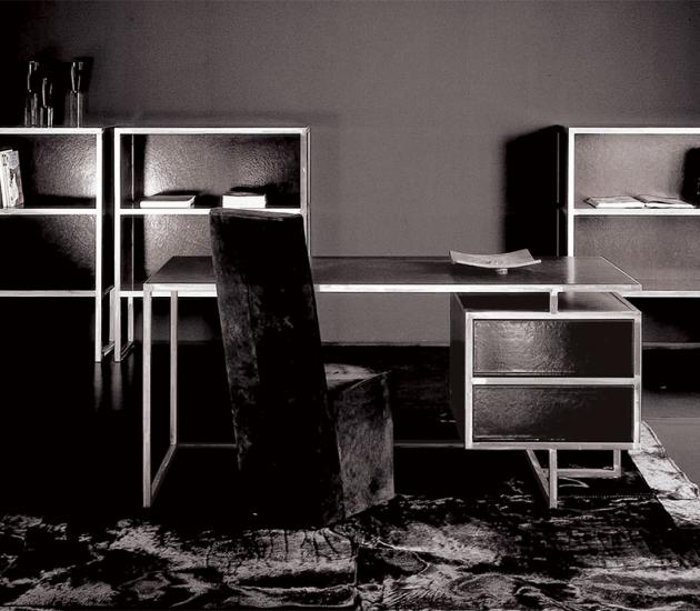 Письменный стол Baxter Trinity