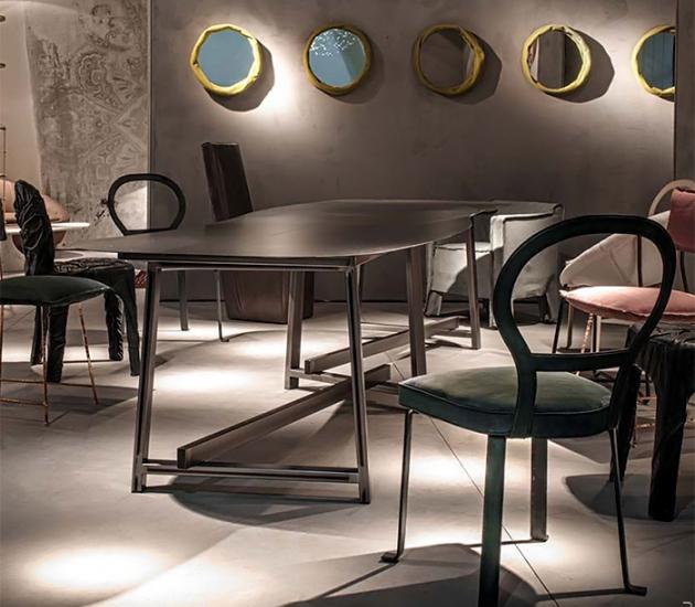 Обеденный стол Baxter Vilnius