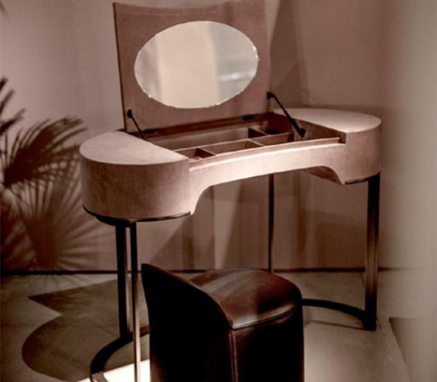 Туалетный столик Baxter Yves