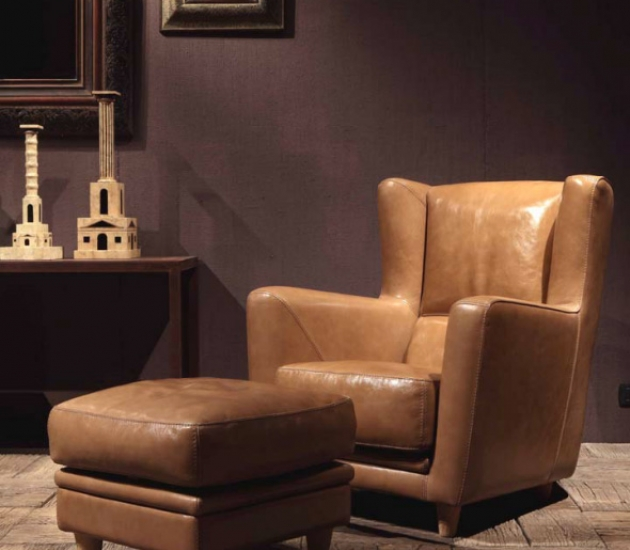 Кресло Baxter Bergere