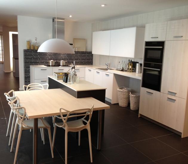 Кухонный гарнитур BEECK Küchen Hausmesse 05