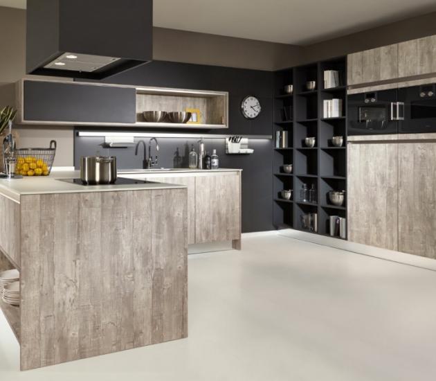 Кухонный гарнитур BEECK Küchen Trend Dm