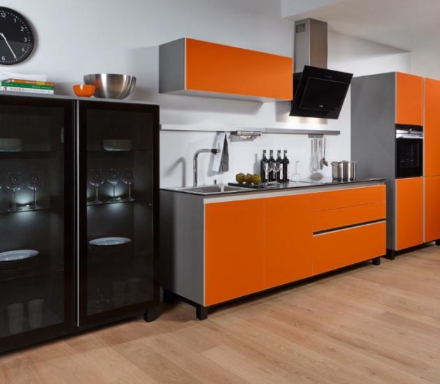 Кухонный гарнитур BEECK Küchen Verry M