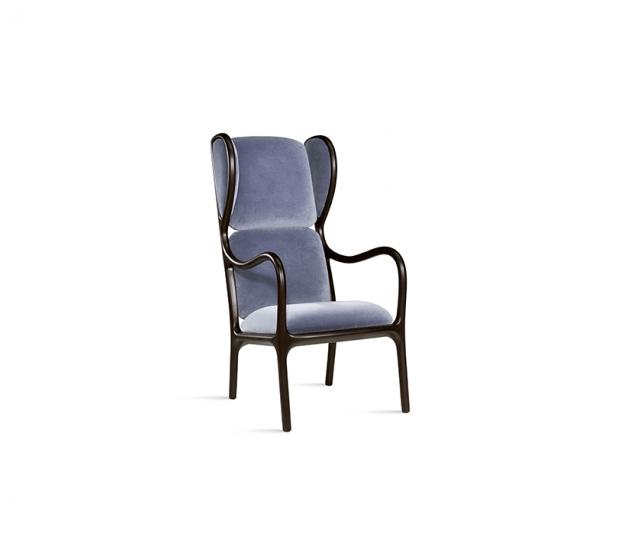Кресло Ceccotti Berger 30