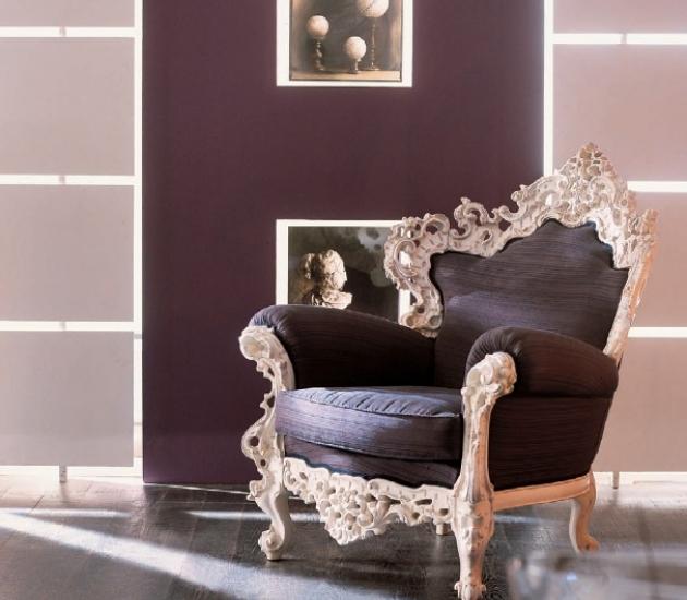 Кресло Bizzotto