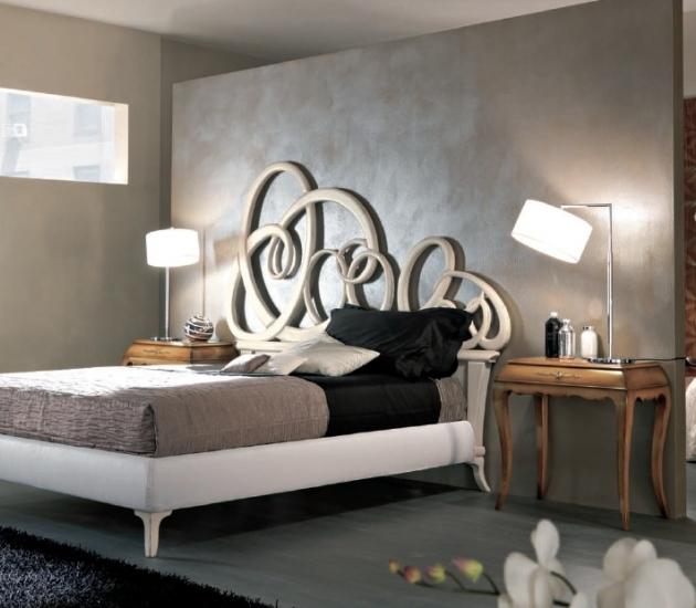 Кровать Bizzotto