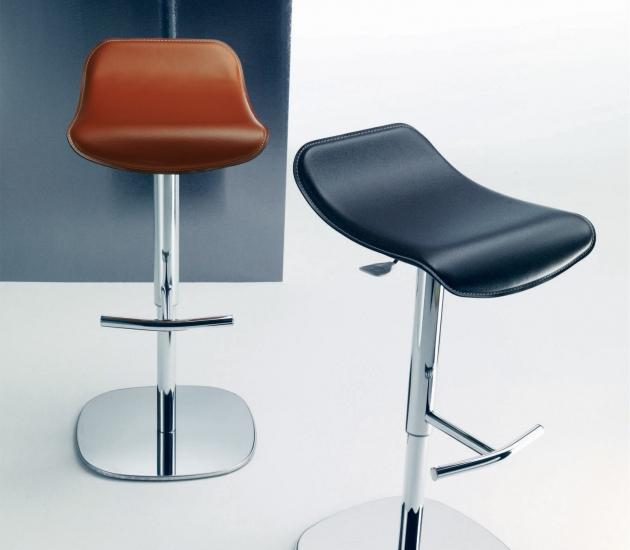 Барный стул Bontempi Casa Lez
