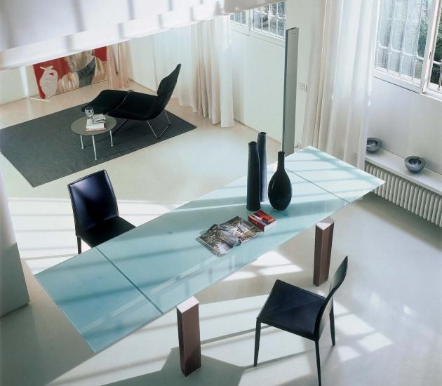 Раскладной стол Bontempi Casa Mistral