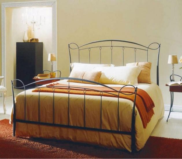 Кровать Bontempi Casa Ginevra