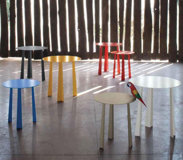 Столик Bontempi Casa Tao