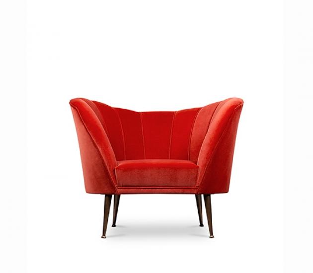 Кресло Brabbu Andes