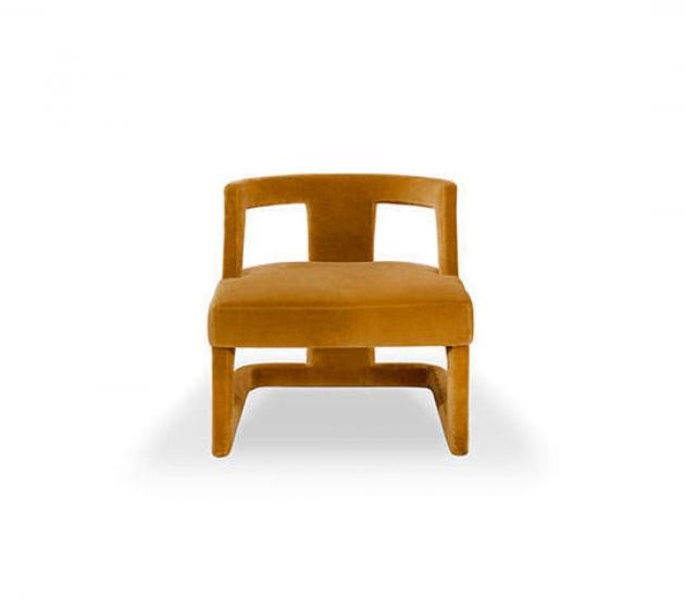 Кресло Brabbu Batak Bold