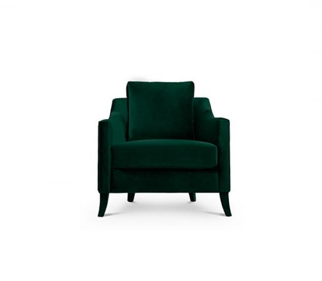 Кресло Brabbu Como