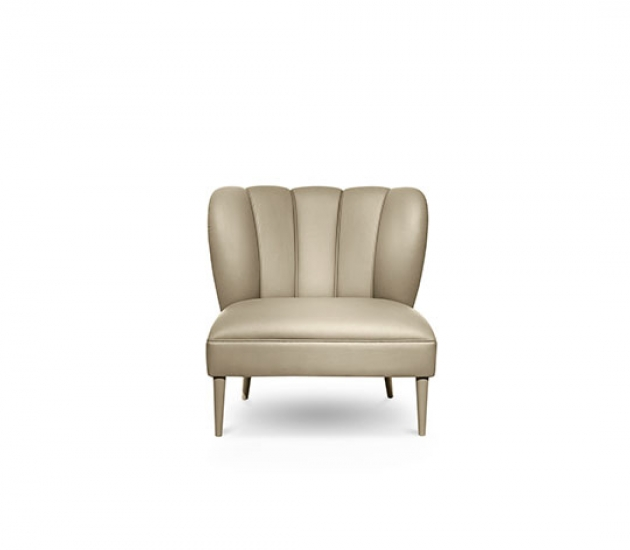 Кресло Brabbu Dalyan