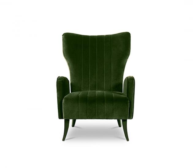 Кресло Brabbu Davis