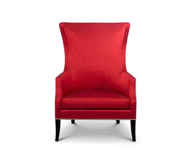 Кресло Brabbu Dukono Rare