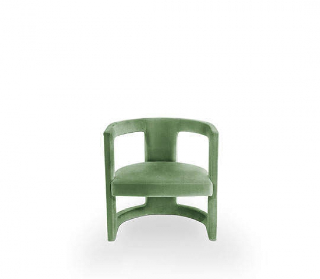 Кресло Brabbu Rukay Bold
