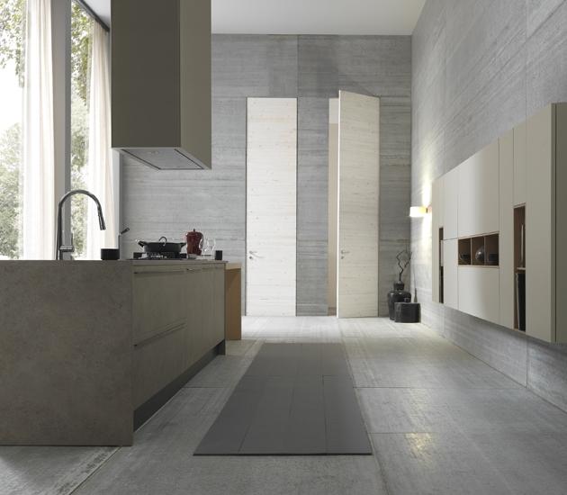 Кухонный гарнитур Modulnova Concept