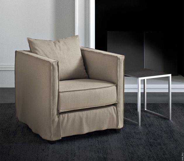 Кресло Casamilano Babypipe