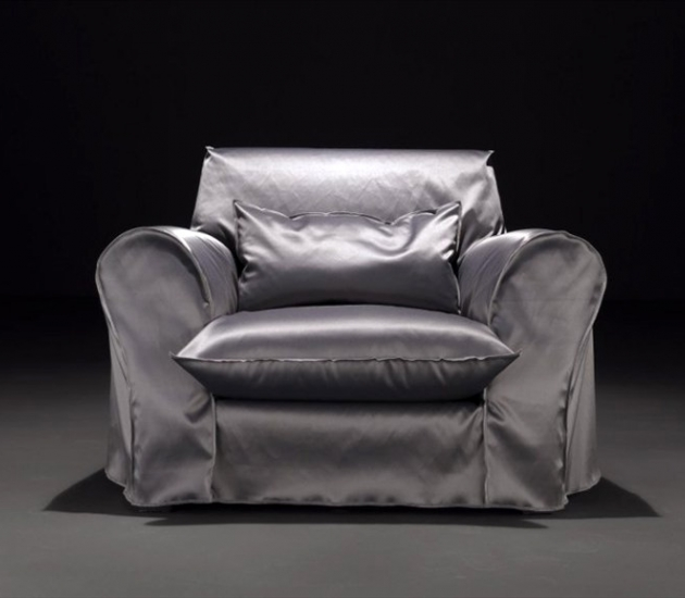 Кресло Casamilano Big