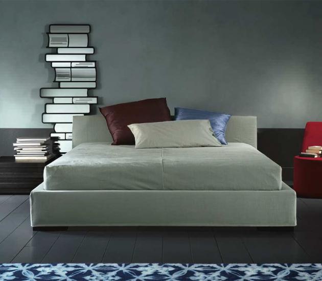 Кровать Casamilano Herman