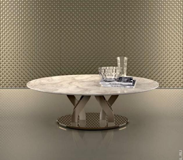 Журнальный столик Casamilano Prestige 165