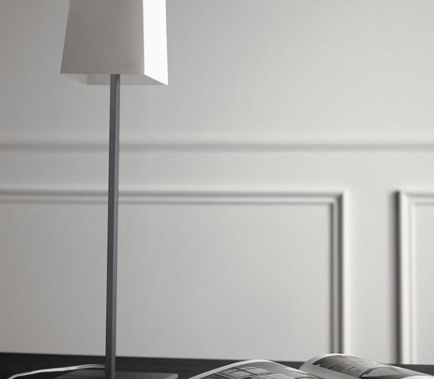 Настольная лампа Casamilano Viola