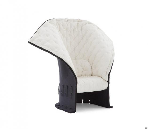 Кресло Cassina 357 Feltri