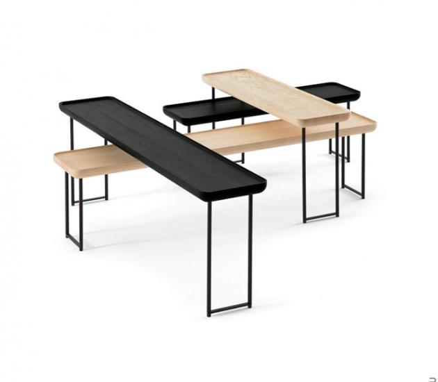 Столик Cassina 381 Torei