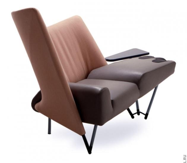 Кресло Cassina 654 Torso
