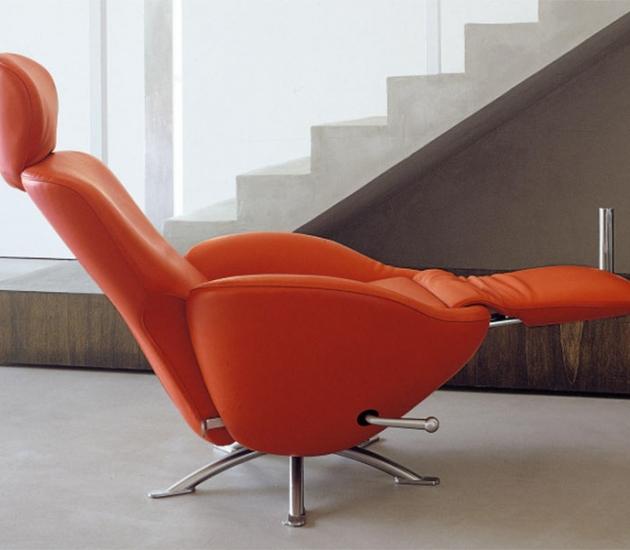 Кресло Cassina K10 Dodo