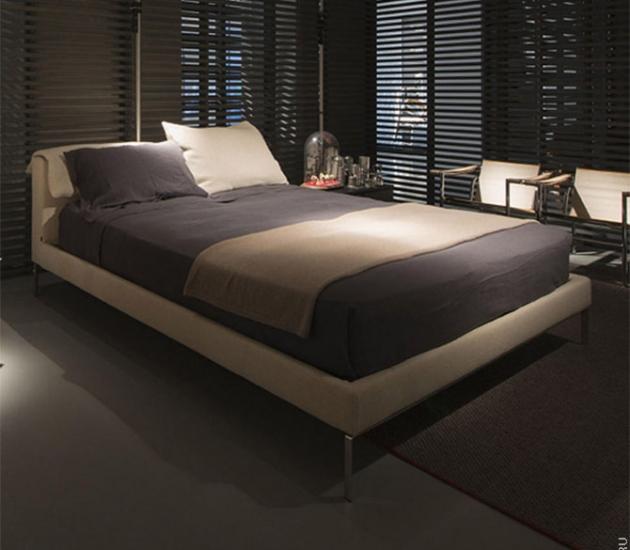Кровать Cassina L32 Moov