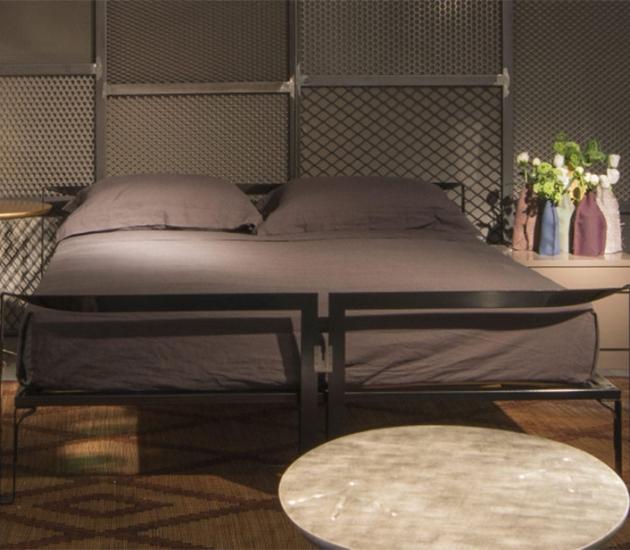 Кровать Cassina Vanessa