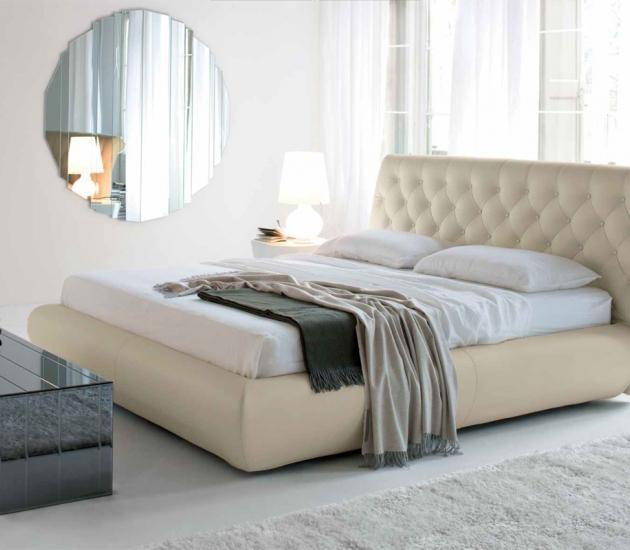 Кровать Cattelan Alexander