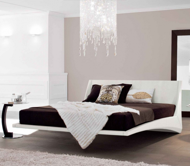 Кровать Cattelan Dylan