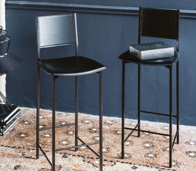 Барный стул Cattelan Italia Alessio