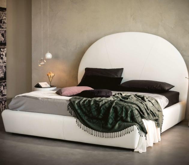 Кровать Cattelan Italia Bjorn