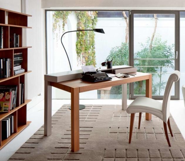 Письменный стол Cattelan Italia Davinci