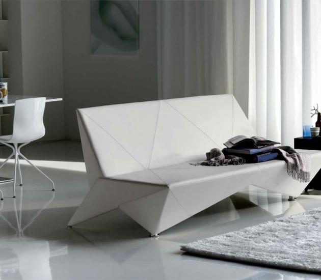 Диван-кровать Cattelan Origami