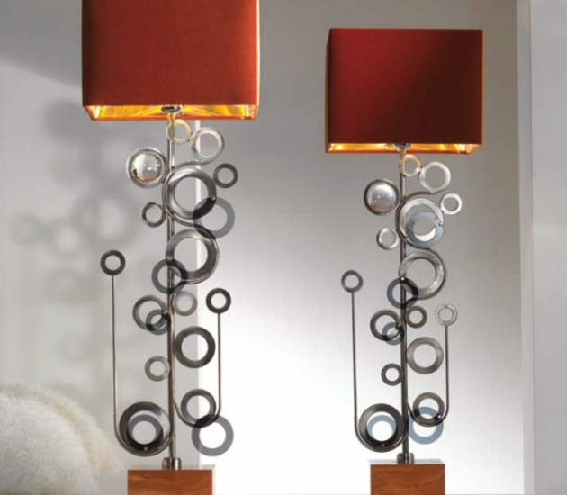 Лампа Sigma Elle Due CL 1963