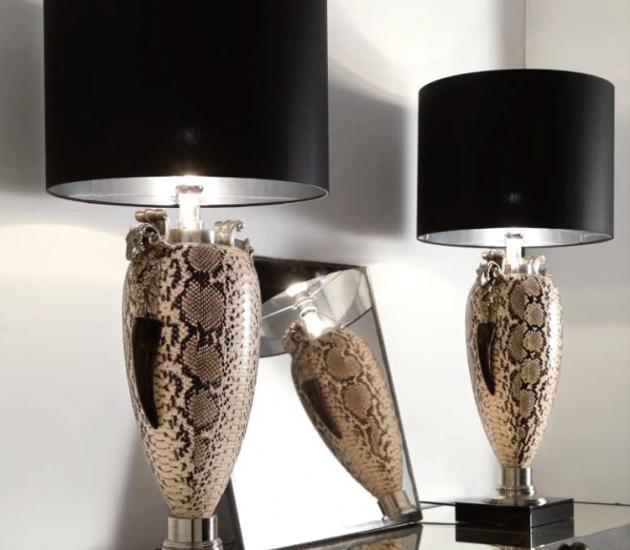 Лампа Sigma Elle Due CL 1974