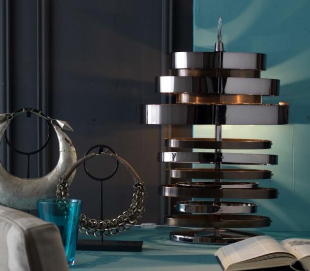 Лампа Sigma Elle Due CL 2003