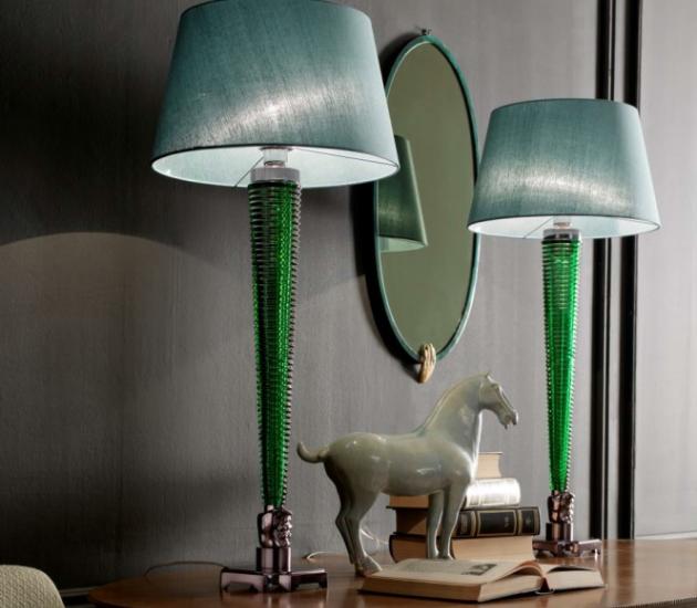 Лампа Sigma Elle Due CL 2007