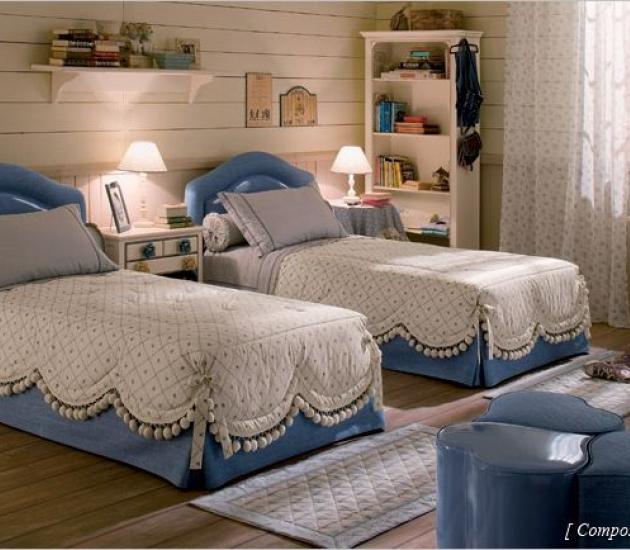 Комплект детской мебели Halley 9 FOR